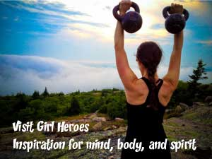 Girl Heroes